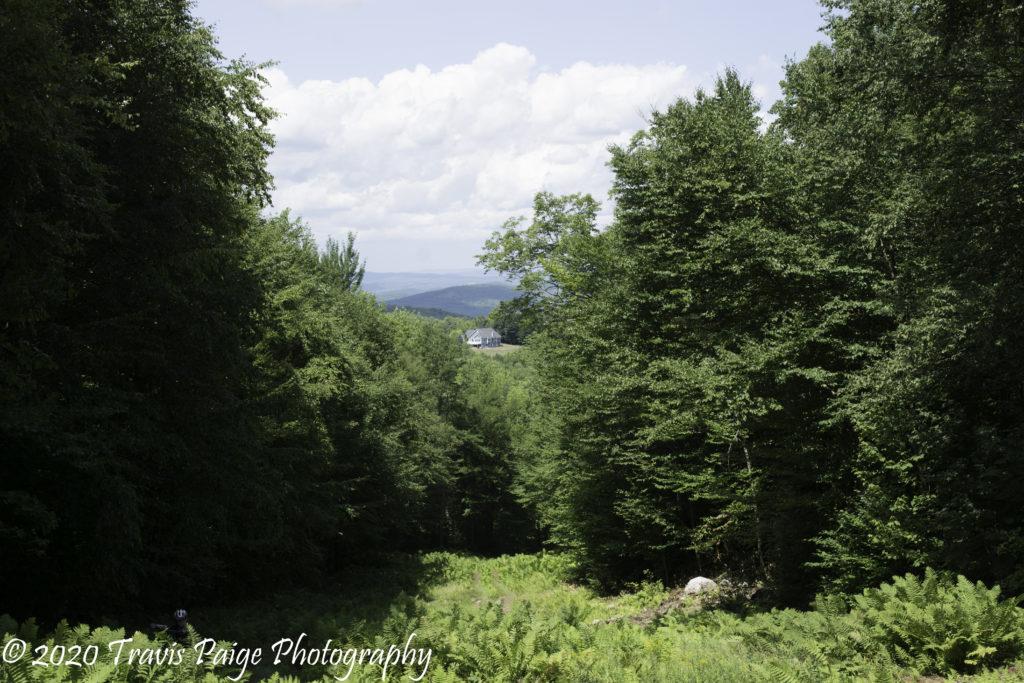 Upper Valley Mountain Biking Whaleback