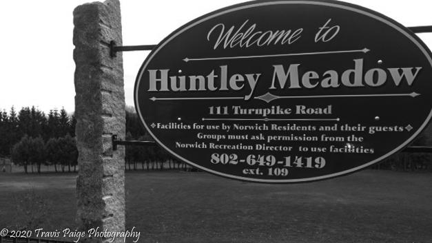 Upper Valley Mountain Biking Huntley Meadow