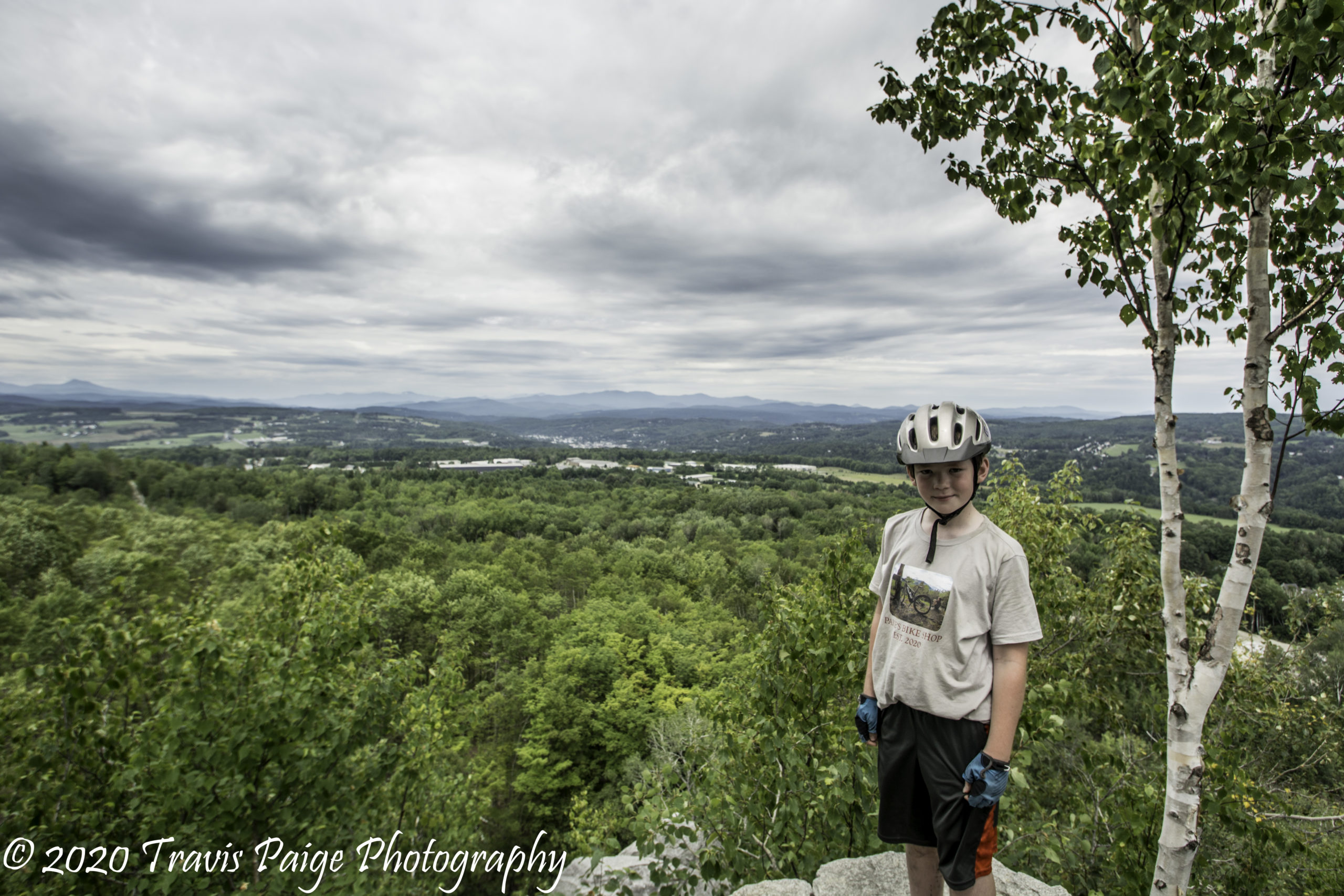 A visit to Millstone Trails