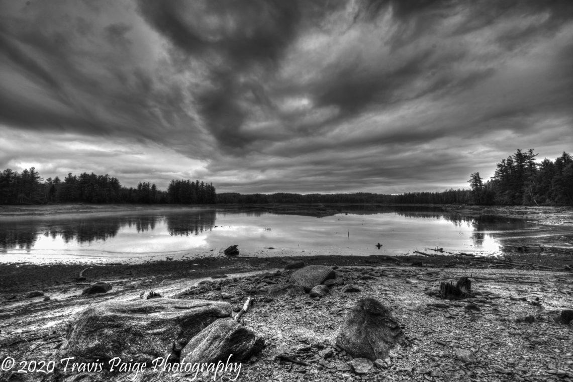 Grafton Pond 1